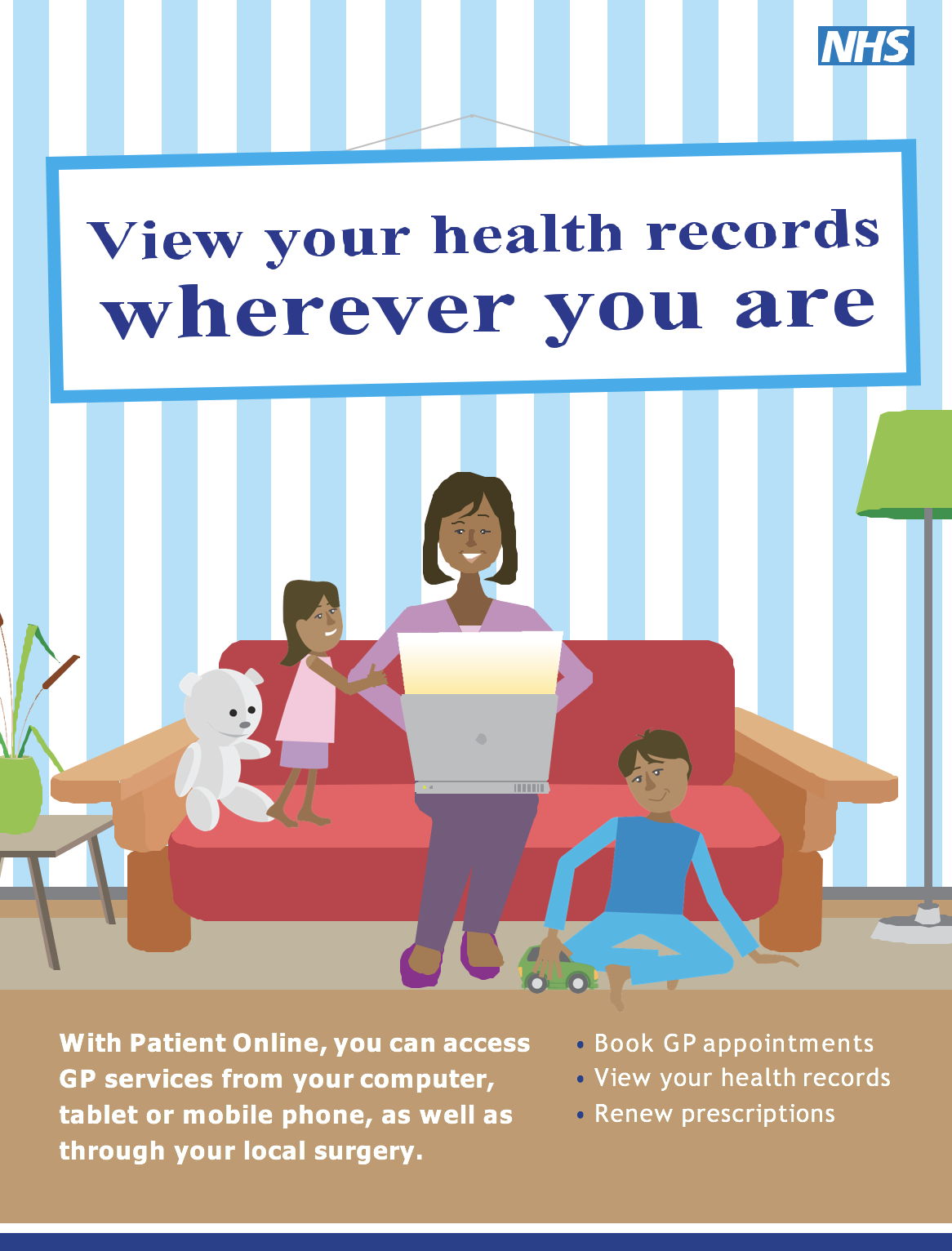 Online Health Records